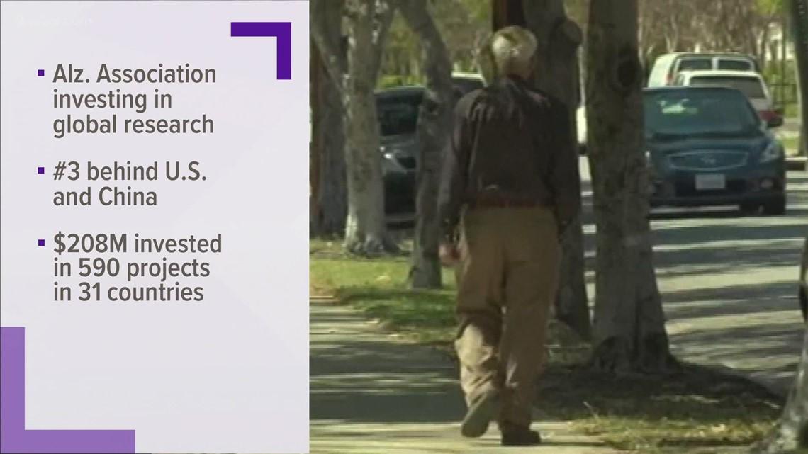 New drug and blood test developed for Alzheimer's
