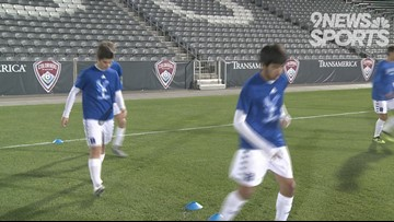 Broomfield tops Regis to capture 5A boys soccer state championship