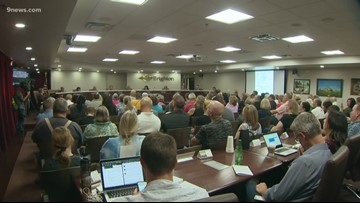 Brighton city council meeting gets heated after accusations of misuse of taxpayer money