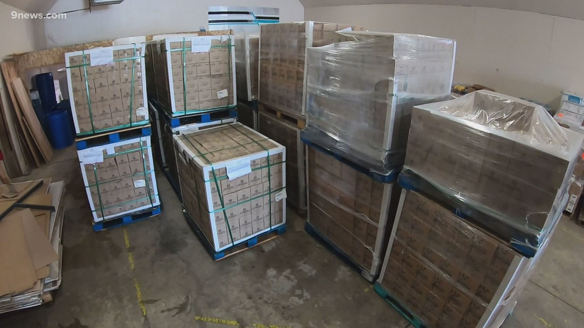 Positively Colorado: Conscious Alliance opens new distribution center