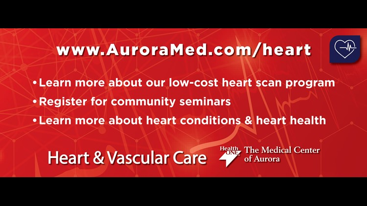 Services Provided by The Medical Center of Aurora