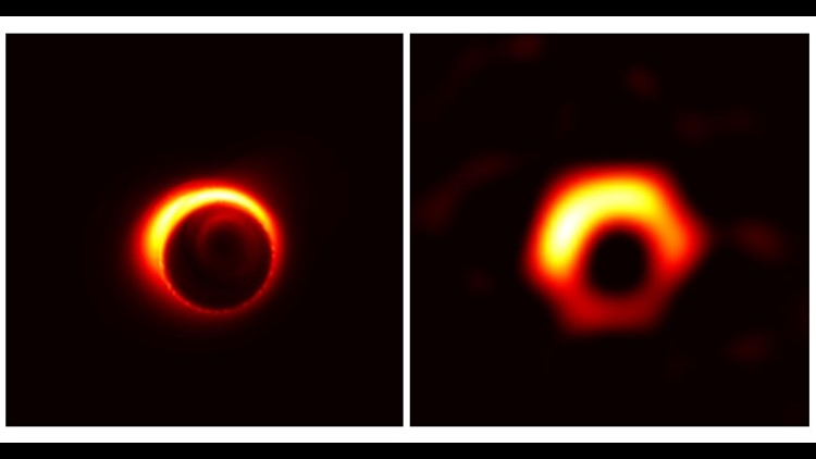 Colorado company helped capture the first picture of a black hole