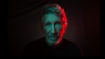 Roger Waters announces Pepsi Center concert