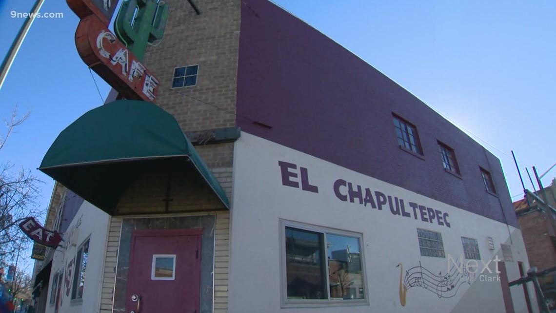 El Chapultepec, legendary Denver jazz club, will close