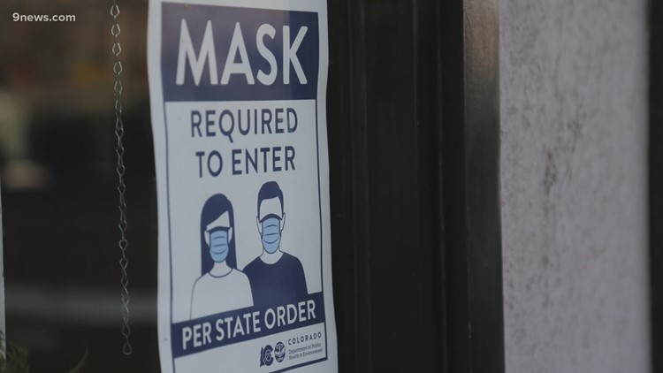 Denver adopting Level Blue restrictions starting Friday