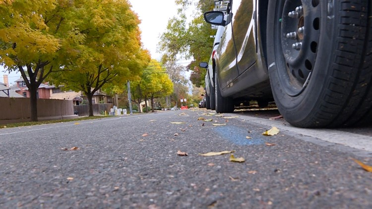 Denver's default speed limit could decrease to 20 mph to help avoid pedestrian crashes