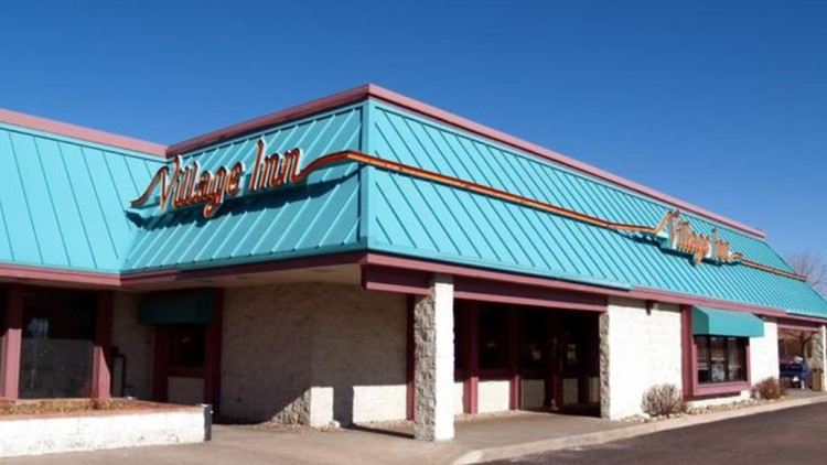 Village Inn's parent company files for bankruptcy protection