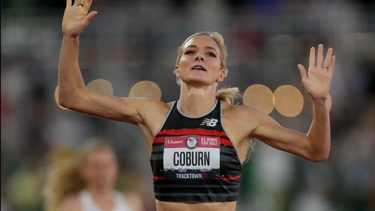 Colorado's Coburn, Constien qualify for Tokyo Olympics