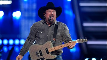 Don't get towed: 5 ways to get to the Garth Brooks concert