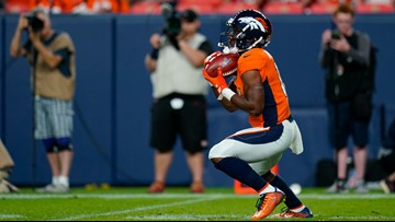 Broncos special teams could use rookie version of Chris Harris Jr.