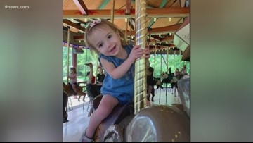 Mom wants to bring awareness to sudden unexplained death in children (SUDC)