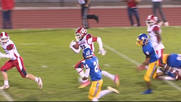 Prep Rally Honor Roll: Plays of the Week (10/8/19)