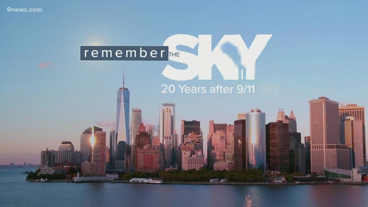Remember the Sky: 20 Years After 9/11