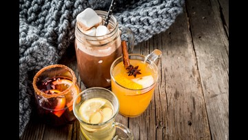 Our Favorite Fall Cocktails