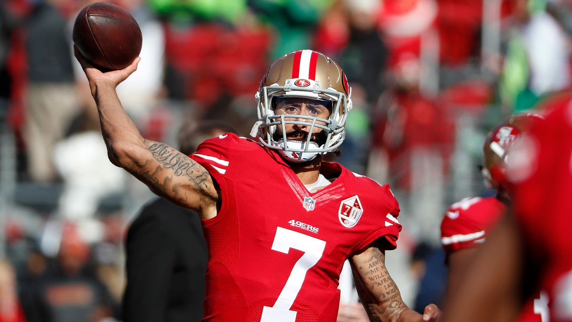 Elway: Broncos will send scout to Kaepernick's workout and interview