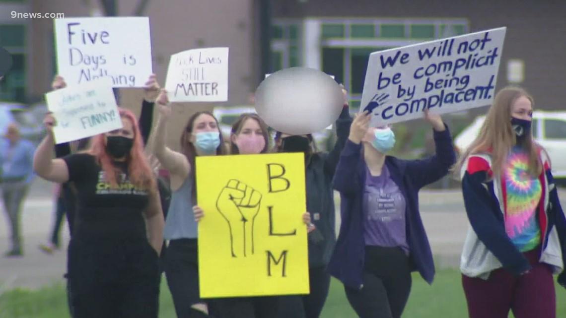 Mead High School principal resigns