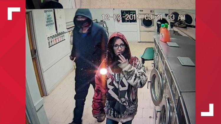 Suspects arrested in El Jebel laundromat burglary
