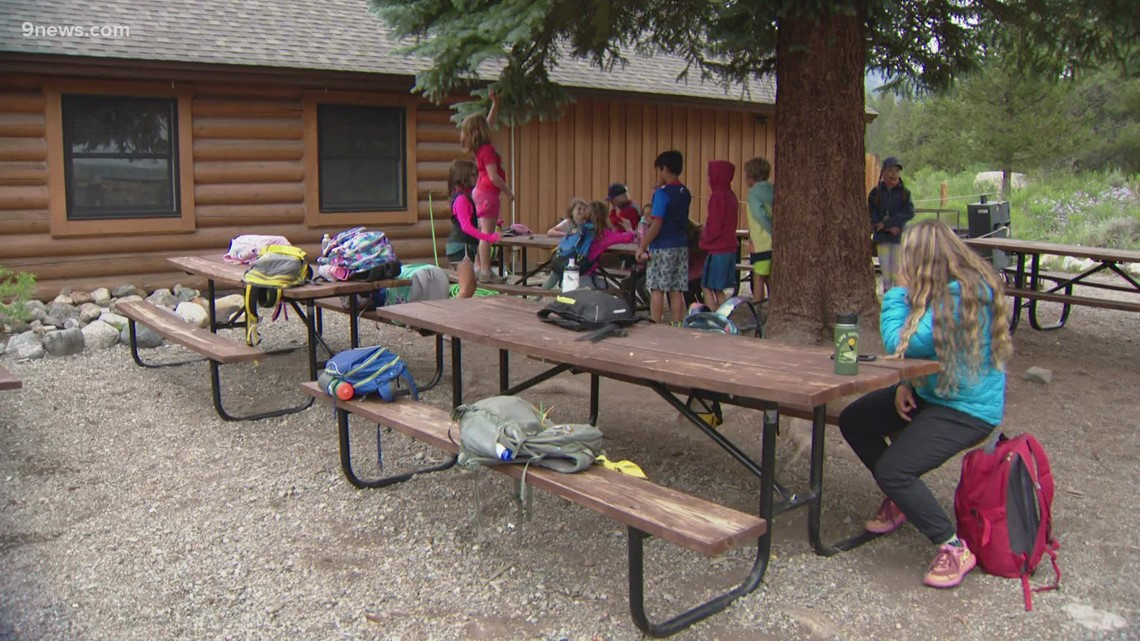 Outdoor science education is the focus at this Keystone school