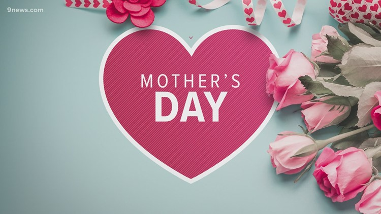 Happy Mother's Day: Celebrating the resilience of moms