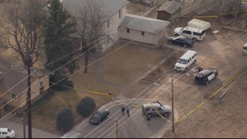 Disturbance in Fort Lupton escalates to officer-involved shooting