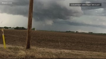 Severe weather: Afternoon update May 26, 2019