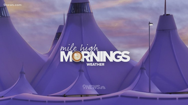 Friday morning forecast, Feb. 26