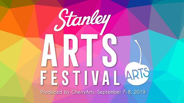 Stanley Arts Festival 2019