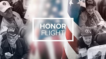 $157K raised for Rocky Mountain Honor Flight during 9NEWS telethon