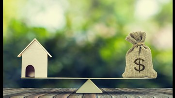 Refinance your mortgage without starting the term over
