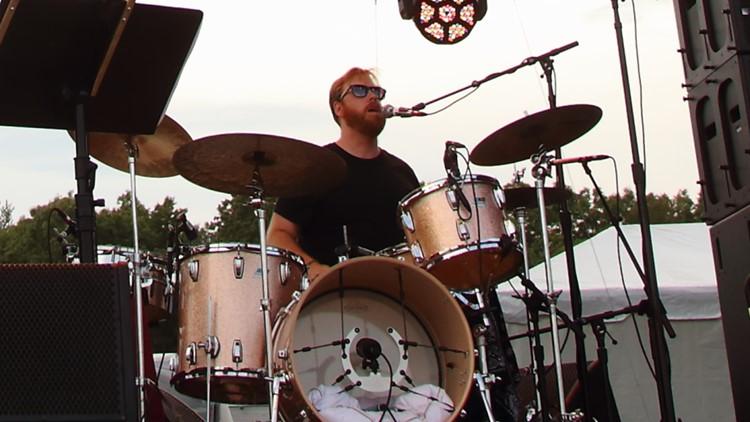 Joe Russo's Almost Dead announces Broomfield concert