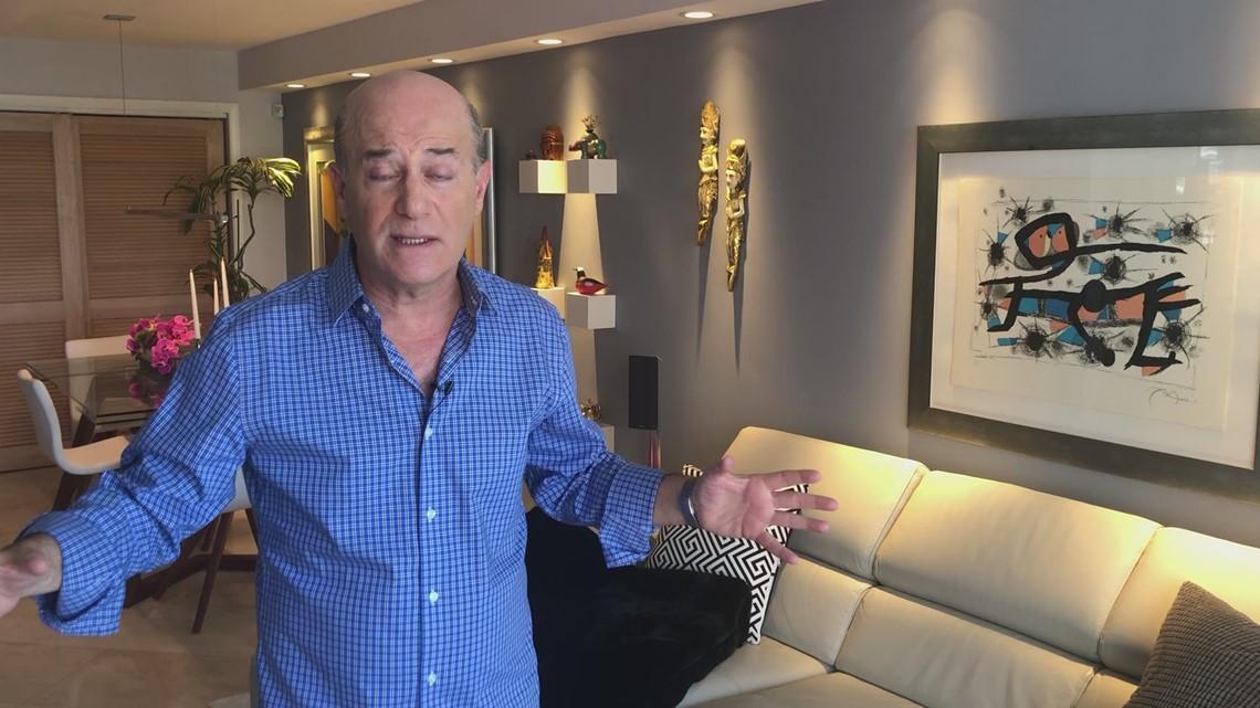 Steve Greenberg talks virtual how tos