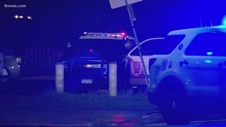 Denver officer hospitalized after shooting