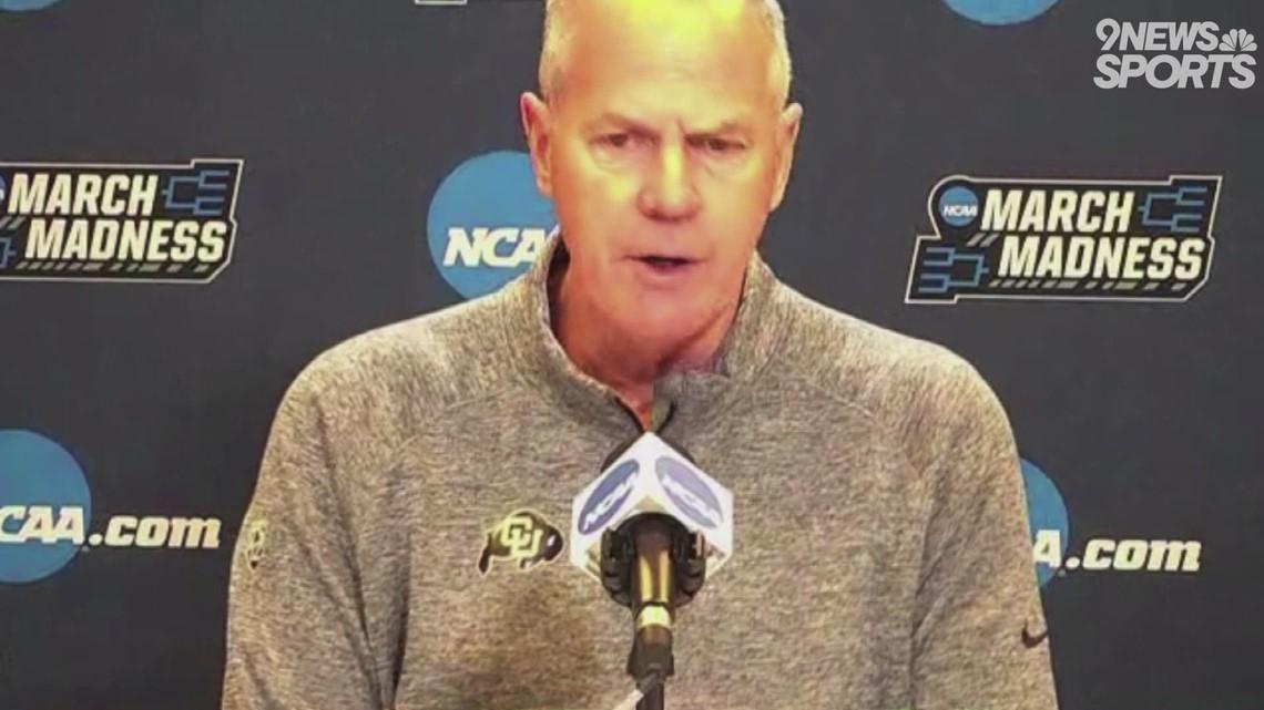 Colorado's Boyle bemoans shooting in Boulder