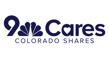 9Cares Colorado Shares food drive this Saturday