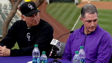 Rockies Black, Bridich discuss possibility of MLB canceling the 2020 season