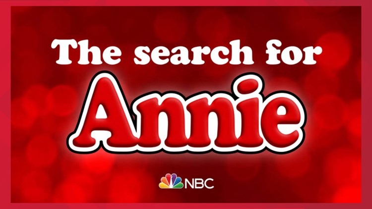 NBC has found its Annie for live production