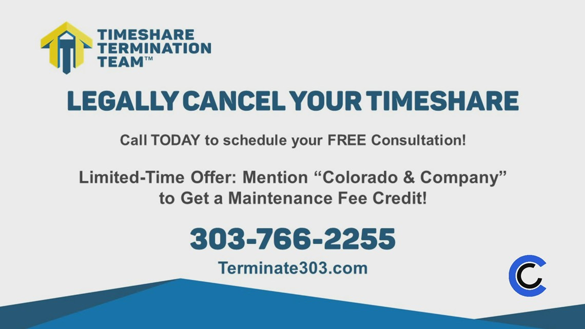 Timeshare Termination Team - February 24, 2021