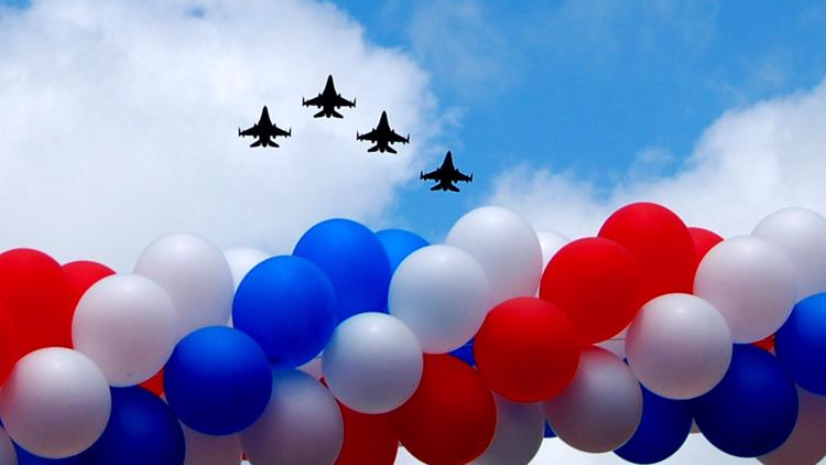 Here's how to watch the Colorado National Guard's Memorial Day flyovers