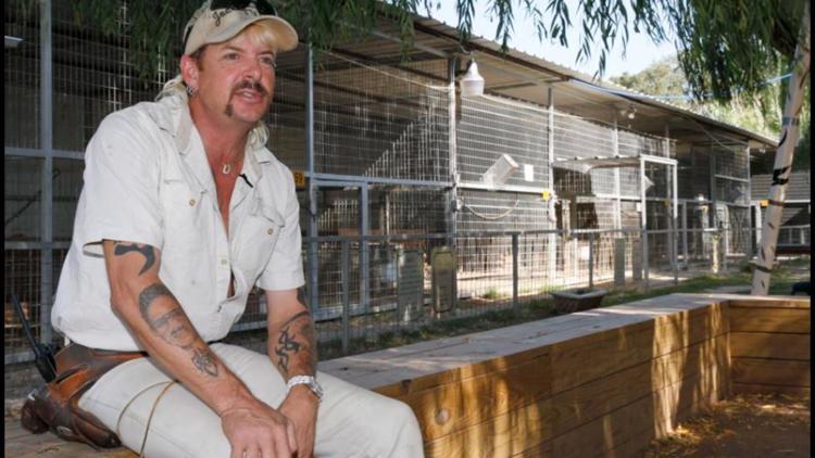 Denver-based appeals court upholds murder-for-hire conviction of 'Tiger King'