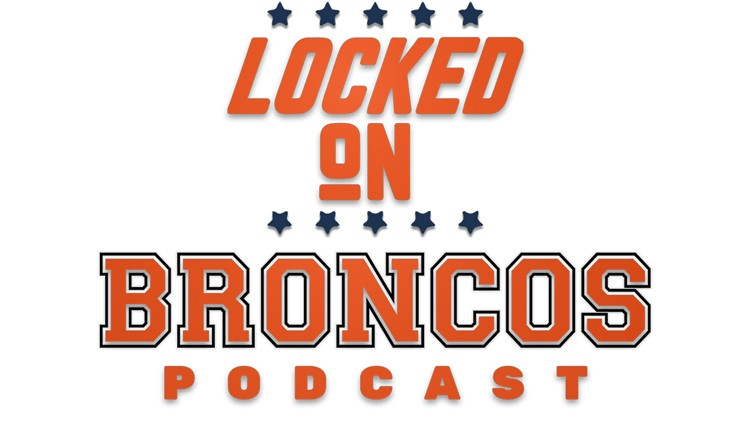 Broncos lose Josey Jewell for the season: Locked On Podcast