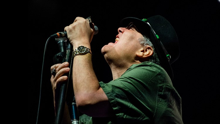 Blues Traveler will play Red Rocks on 4th of July