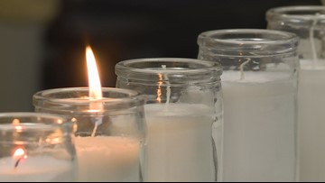 Ceremony honors dozens of  people who died in workplace incidents in 2018