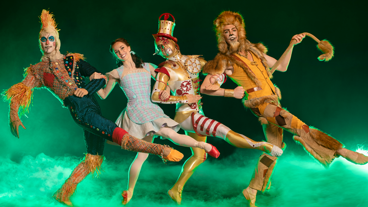 Colorado Ballet Wizard of Oz