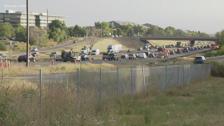 Two eastbound lanes of I-70 reopen after early morning closure