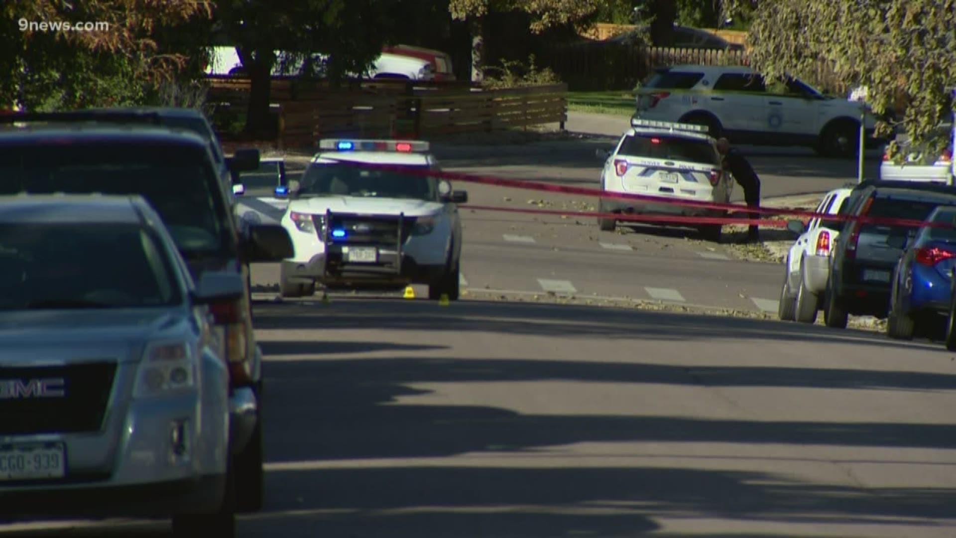 Cop Guns Down Mentally Ill, Unarmed, Naked Veteran in