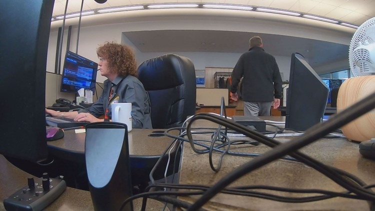 Pitkin County 911 dispatch.