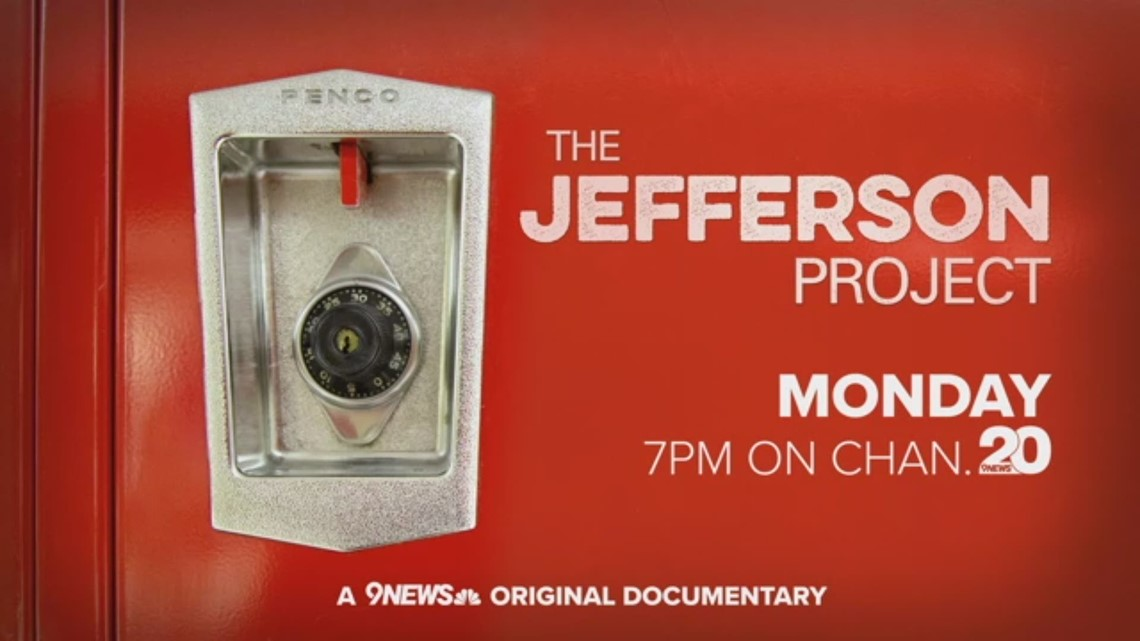 Trailer: The Jefferson Project