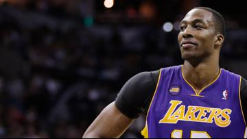 AP Source: Lakers plan to sign Dwight Howard, bringing him back to L.A.