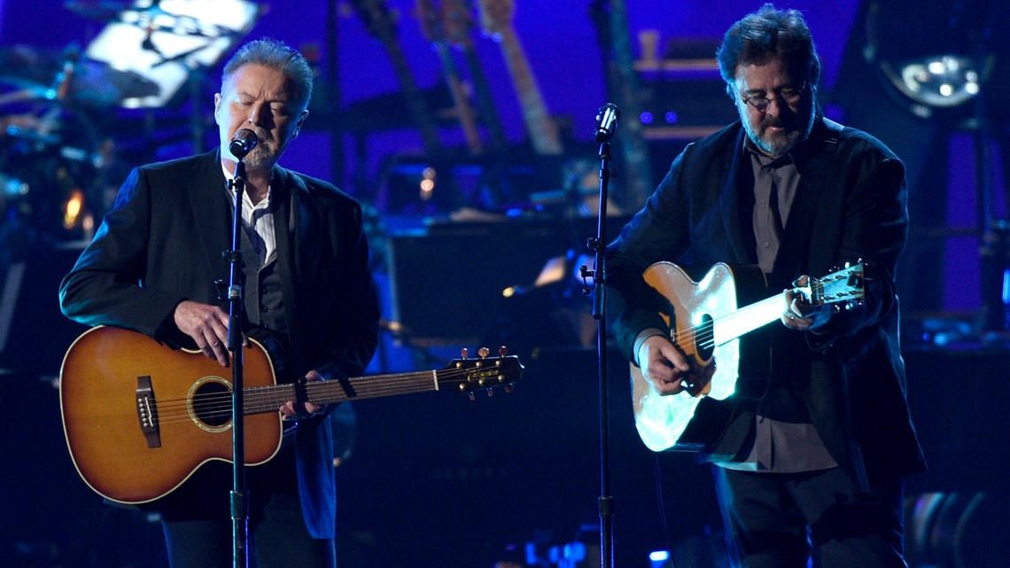 The Eagles officially postpone 'Hotel California' concerts at Pepsi Center
