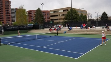5A girls tennis state championships 2019